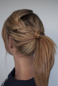 Hair-Romance-easy-braided-ponytail-hairstyle